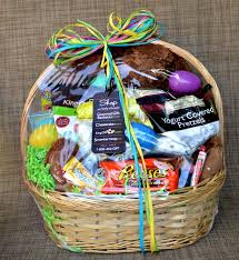 gourmet easter baskets easter baskets from gourmetgiftbaskets three different