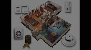 build your own home security system youtube