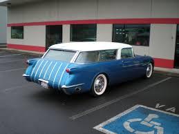 1953 corvette wagon 89 best 1953 corvette images on corvettes chevy and