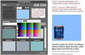 how to match paint color how to match paint colors in roomsketcher roomsketcher blog