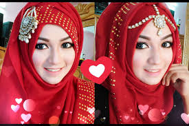 niqab tutorial on dailymotion eidlook makeover hijab tutorial parizaad youtube