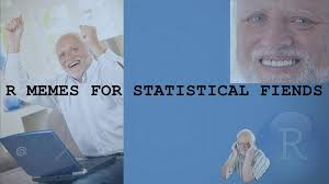 Meme R - r memes for statistical fiends home facebook