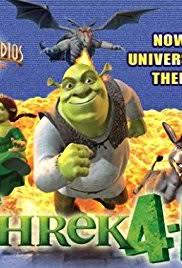 shrek 4 2003 imdb