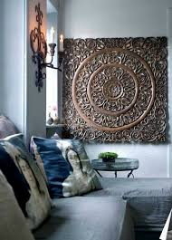 wall interesting wood carved wall decor wood carved wall