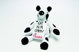 20th anniversary of the eat mor chikin cow campaign fil a