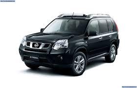 car picker black nissan x trail