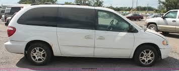 2003 dodge grand caravan sport van item i8108 sold sept