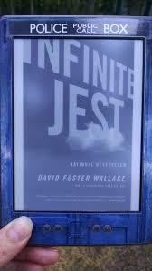 Seeking Infinite Jest In Review Infinite Jest By David Foster Wallace Put It In Your Hat