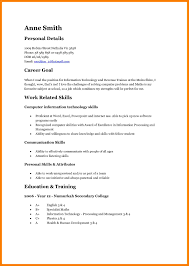 Homey Ideas First Time Resume Templates 6 Teenager How To Write Cv by 10 Teenager Resume Informal Letters