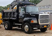 mercedes l series truck for sale ford l series