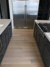 Kitchen Flooring Installation Alta Vista Installation Photos By Hallmark Floors
