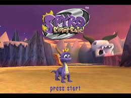 spyro 2 ripto u0027s rage user screenshot 2 for playstation gamefaqs