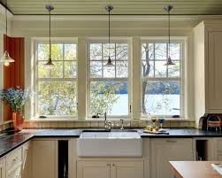 kitchen sink window ideas kitchen window sink flatblack co