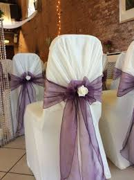 chiffon chair sash 69 best chair sashes images on chair covers chair