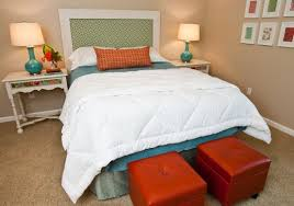 Bed Frame For Air Mattress House Staging Staging A Bed With An Air Mattress Home Staging