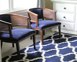 Reupholster Dining Room Chair My Lazy U0027s Guide To Reupholstering Chairs A Tutorial Erin