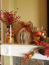 10 simple fall decor crafts anyone can do sweet tea saving grace fall gourds in vases book page pumpkin source unknown