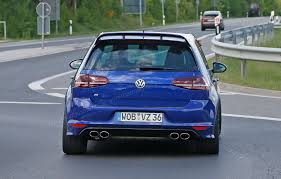volkswagen gti custom vw golf r420 spy photos best look yet at 2016 u0027s super golf gti by