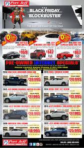 black friday car dealership port jeff chrysler jeep dodge new chrysler jeep dodge ram