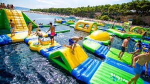 water sports equipment for open water parks wibit sports wibit