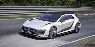 Golf R 400 Specs Next Volkswagen Gti To Pack 300 Horsepower