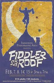 36 best fiddler on the roof jr images on pinterest fiddler on