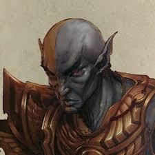 vivec elder scrolls vs sauron battles comic vine