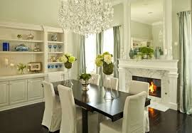 Aqua Dining Room Aqua Dining Room Traditional Los Angeles By Alexandra Design