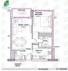 1 Bedroom Apartment Floor Plans by Home Design Apartment Floor Plan Imanada Intended For 87