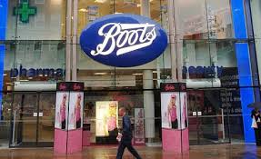 shop boots pharmacy boots sold to u s firm walgreens daily mail