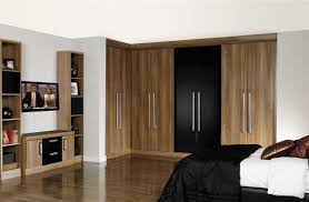 Bedroom Furniture Wardrobes Wardrobes Wardrobe With Mirror Fitted Cupboard Made To Measure