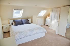 Velux Loft Conversion In Hertfordshire Herts Lofts Loftworld - Convert loft to bedroom