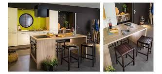 ilots central cuisine ilot cuisine idées de conception de maison simple