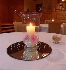 Cheap Candle Vases What To Do With Hurricane Vases Weddings Style And Decor