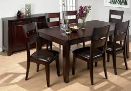Unfinished Dining Room Chairs by Dining Room Luxurious Dining Table Beautiful Dining Room Sets