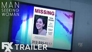 Seeking Fxx Trailer Seeking Season 2 Ep 9 Eel Trailer Fxx