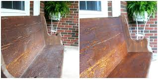 how to clean wood table with vinegar an oil and vinegar wood furniture polish cleaner lightlycrunchy
