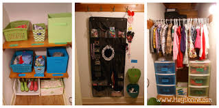 before and after create a kid u0027s closet hey donna