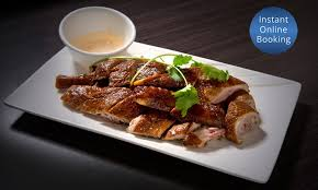 four course hong kong feast for 2 cousins cuisine groupon