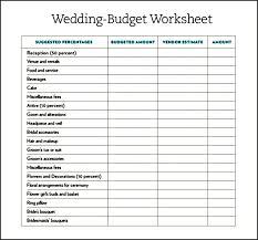 wedding budget template wedding budget template great printable calendars