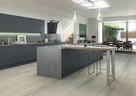 cuisine gris foncé meuble de cuisine gris anthracite meuble cuisine gris anthracite
