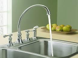 kohler revival kitchen faucet kohler revival kitchen faucet repair fresh revival kitchen sink