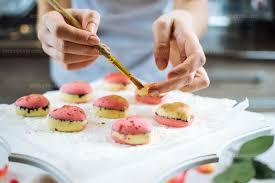 concours de cuisine vienne un concours de cuisine pour devenir maître restaurateur d
