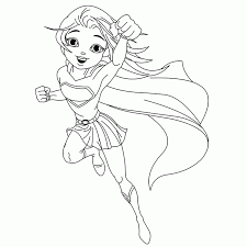 Free Printable Lego Batman Coloring Pages Girl Superhero Batgirl And Supergirl Coloring Pages Printable