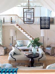 seaside home interiors seaside chic hgtv