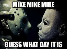 Funny Friday The 13th Meme - happy friday the 13th funny