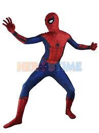 Spiderman Halloween Costumes Kids Kids Marvel Civil War Spidey Spiderman Costume Halloween