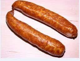 cuisiner des saucisses de strasbourg lorraine fumée à cuire 2 pièces 230 gr