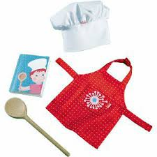 cuisine haba haba doll clothes br miss cuisine br for 12 and 13 5