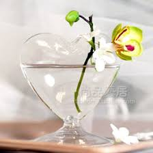 Heart Shaped Glass Vase Distributors Of Discount Heart Shaped Vases 2017 Shaped Vases On